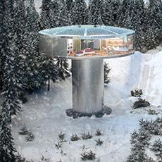 UFO House - JA EXPERTS